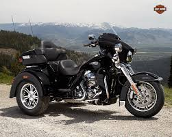 2015 harley davidson flhtcutg tri glide ultra classic review
