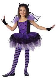Girls Skeleton Halloween Costumes by Child Batarina Costume Vampire Costumes Bat Costume And Scary