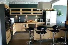 cuisine ikea bois cuisine ikea blanche et bois cuisine comple amazing cuisine u