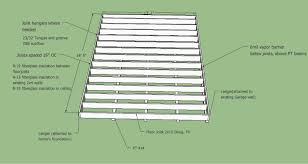 Garage Floor Plans With Living Space Garage To Living Room Conversion Framing Contractor Talk