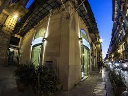 Hammam Palermo Hotel In Palermo Quintocanto Hotel Spa