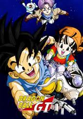 dragon ball gt tv review