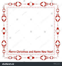 and photo vintage christmas frame templates for free download