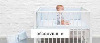 préparer la chambre de bébé thème déco pour la chambre de bébé berceau magique