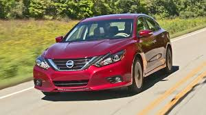 nissan altima 2015 v6 0 60 review of the 2016 nissan altima