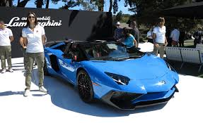 2017 lamborghini aventador convertible 2016 lamborghini aventador lp750 4 sv roadster officially unveiled