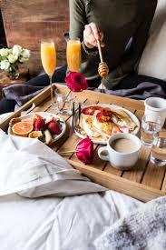 breakfast in breakfast in bed tray hair ideas