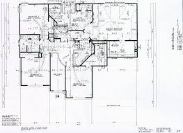 new house blueprints in cool blueprint home design southern mouse