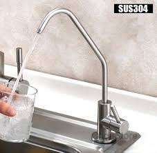 kitchen water filter faucet sink filtered water faucet kitchen install water faet water