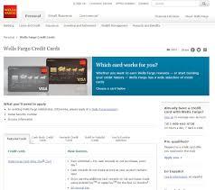 Wells Fargo Invitation Only Credit Card Credit Card Reader Wells Fargo