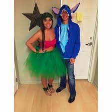 halloween costume cookie monster 50 halloween costumes for couples you must love to try