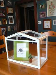 a baby greenhouse house design