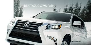best used lexus suv the 2016 lexus gx u0027s electronic trailer sway control is a bonus