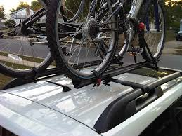 Subaru Forester Bike Rack by Sys Admin Extraordinaire Blog Archive Roof Rail Rack