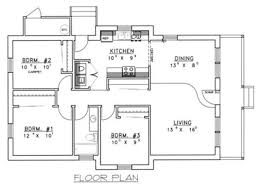 Floor Plans For Sloping Blocks by 100 Block Home Plans Styles Cinder Block Homes Cinder Block