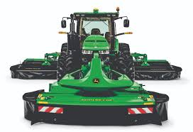 john deere adds new models to triple mounted mo co lineup