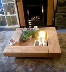 Furniture Homemade Coffee Table Solid Wood Coffee Table by 84 Wonderful Coffee Table Design Ideas Coffee Table Design