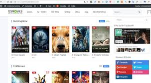 123 Movies A New Online Movie Portal Launched For Entertainment Without
