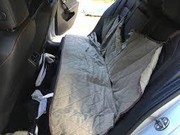 vwvortex com review of vw oem rear seat cover 5gv061678041