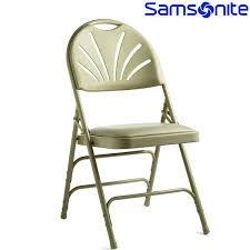 Samsonite Folding Chairs For Sale 8 Best Folding Chairs Images On Pinterest Folding Chairs Metal