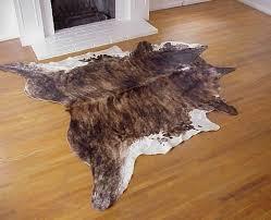 Calf Skin Rug Brazilian Cow Hide Rug Brazilian Cowhide Rug Hide Rug