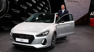 hyundai i30 news articles and press releases
