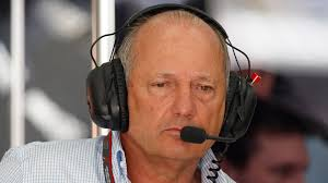 mclaren ceo ron dennis is completely out at mclaren after 37 years the drive