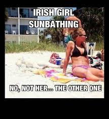 Irish Girl Meme - https i pinimg com 736x 49 4e 93 494e930c178a8b2