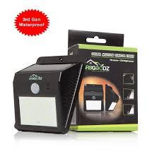 can you put a motion sensor on any light amazon com gr8 goodz led motion sensor solar light bright