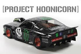 hoonigan mustang engine ford mustang 5th scale replica ken block u0027s hoonicorn completed
