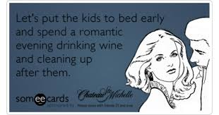 ecards for kids evening wine chateau ste kids ecard my