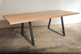 Reclaimed Timber Dining Table Recycled Timber Furniture