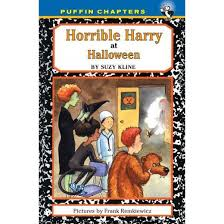 horrible harry at paperback suzy target