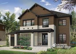 inspiring design 2 story craftsman house plans open concept 13 17
