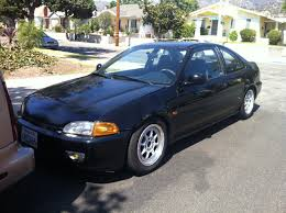for sale honda civic dx