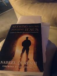 Seeking The Book Book Review Faith