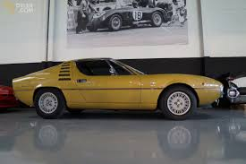 alfa romeo montreal concept classic 1973 alfa romeo montreal coupe for sale 1572 dyler