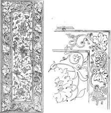 chapter x ornamental iron work