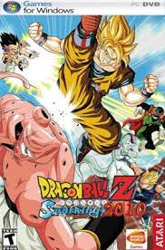 dragon ball sparking mugen download free version games