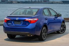 toyota corolla kelley blue book carrev 2014 toyota corolla review kelley blue book