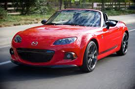 2013 mazda miata reviews and rating motor trend