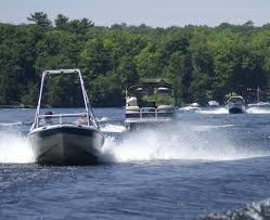 what u0027s the deal with powerboat poker runs in ontario northern