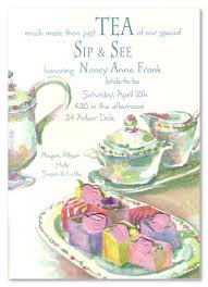 bridal tea party invitation wording petit tea party bridal shower invitations myexpression 19533