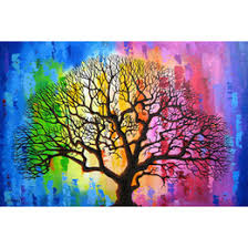fabric painting tree suppliers best fabric painting tree