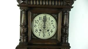 beautiful german lenzkirch free swinger wall clock at 1896 youtube