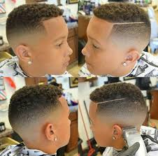 boys haircut with sides 40 black boys haircuts