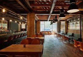 black barn restaurant u2013 mark zeff design