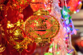 new year traditional decorations traditional new year decorations stock photo image of