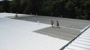 Dicor Cool Coat by Roof Acrylic Roof Coating Pleasant What Is Acrylic Roof Coating