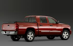 Lifted Dodge Dakota Truck - recalls 361 819 ram 1500s dodge dakotas dodge durangos for rear